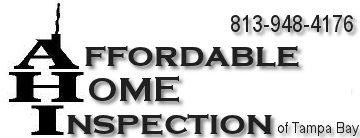 Affordable Home Inpection of Tampa Bay
